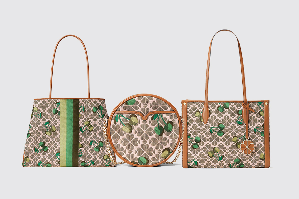CHECK OUT THESE NEW COLLECTION FROM KATE SPADE NEW YORK FALL 2020