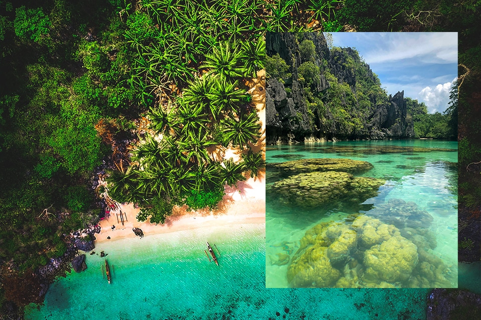 THE PHILIPPINES IS PART OF THE SEVEN RISING STAR COUNTRIES IN TRAVEL IN POST-COVID WORLD SAYS FORBES