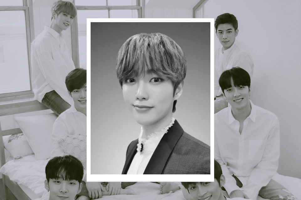 YOHAN OF THE FAMOUS KOREAN BOY GROUP TST PASSES AWAY AT THE AGE OF 28
