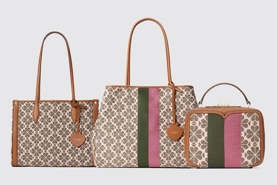 CHECKL OUT THESE NEW COLLECTION FROM KATE SPADE NEW YORK FALL 2020