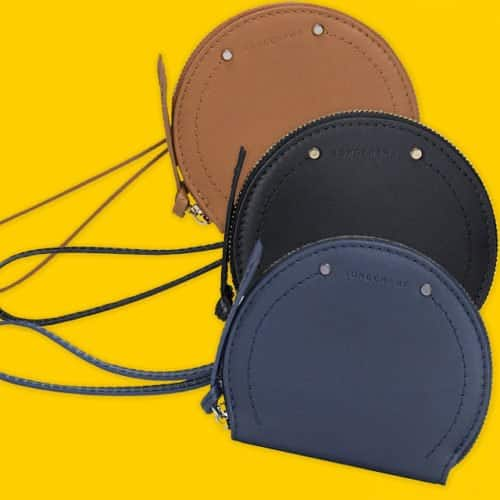 UPGRADE YOUR SUMMER STYLE WITH LONGCHAMP'S LATEST COLLECTION
