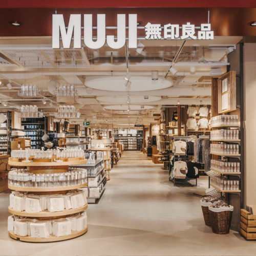 MUJI FILES FOR BANKCRUPTCY DUE TO COVID-19 PANDEMIC