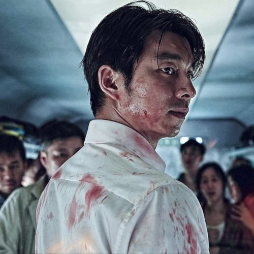 ICYMI: TRAIN TO BUSAN JUST ARRIVED AT THE NETFLIX STATION