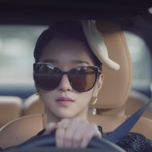 """HERE ARE THE EXACT SAME CARS SEO YE JI'S BEEN DRIVING IN """"IT'S OKAY NOT TO BE OKAY"""""""