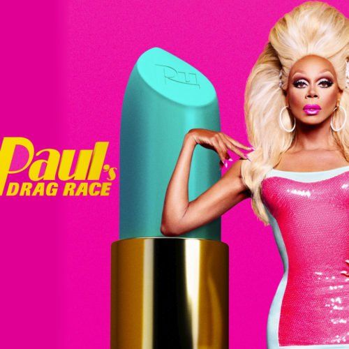 RUPAUL DRAG RACE IS GETTING A DUTCH MAKEOVER WITH DRAG RACE HOLLAND