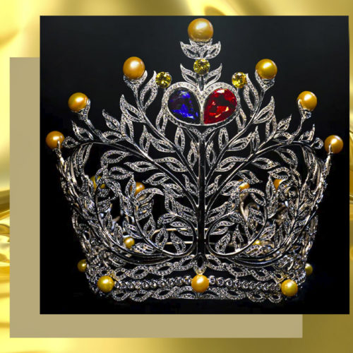 HERE'S HOW MUCH IS THE MISS UNIVERSE PHILIPPINES CROWN