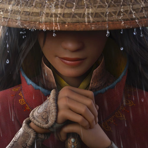 """MEET DISNEY'S VERY FIRST SOUTHEAST ASIAN PRINCESS IN """"RAYA AND THE LAST DRAGON"""" TRAILER"""
