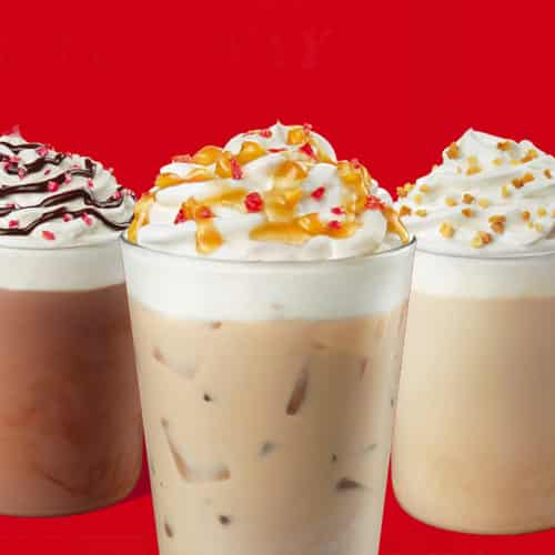 STARBUCKS PHILIPPINES RELEASES NEW MUST-TRY HOLIDAY CONCOCTIONS