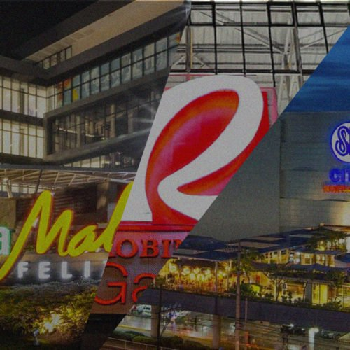 PSA: THESE MALLS ARE GIVING TEMPORARY SHELTER TO OUR FELLOW FILIPINOS AFFECTED BY TYPHOON ULYSSES