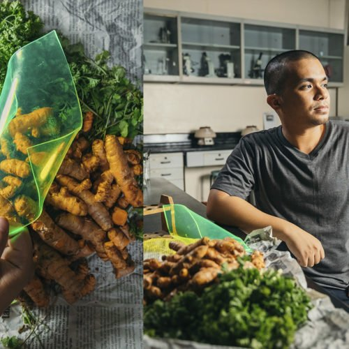 THIS FILIPINO IS THE VERY FIRST JAMES DYSON SUSTAINABILITY AWARDEE