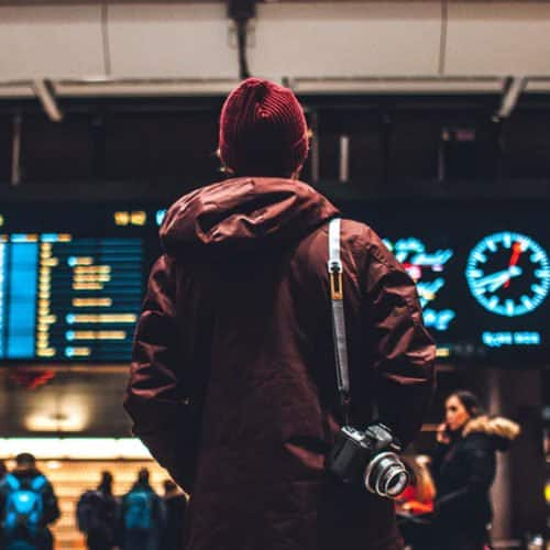 HERE ARE WAYS ON HOW TO OVERCOME STRESS TRAVEL