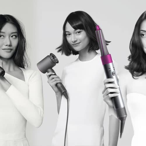 3 DYSON HAIR ITEMS THAT YOU MUST BUY THIS SEASON
