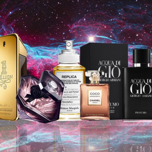 THESE ARE THE BEST PERFUMES TO MATCH YOUR ZODIAC ACCORDING TO A PERFUME AFICIONADO PT. 2