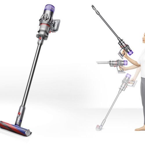 TOP 10 REASONS WHY YOU NEED TO BUY (AND TRY) THE NEW DYSON DIGITAL SLIM VACUUM