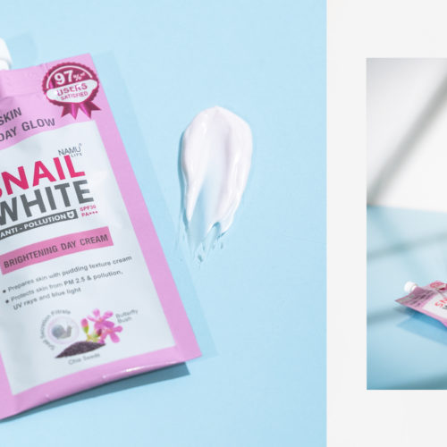 THIS SNAILWHITE DAY CREAM PRODUCT WILL BE YOUR BFF TO FIGHT OFF ENVIRONMENTAL AGGRESSORS STARTING TODAY