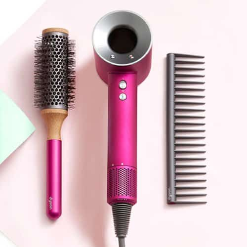 PSA: CELEBRATE MOTHER'S DAY WITH THESE DYSON HAIR PRODUCTS