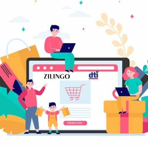 ZILINGO PHILIPPINES JOINS THE DEPARTMENT OF TRADE AND INDUSTRY'S REGIONAL ZOOM SHOWS TO EMPOWER THE MSME INDUSTRY IN THE PHILIPPINES