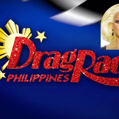 RUPAUL DRAG RACE IS HEADING TO THE PHILIPPINES