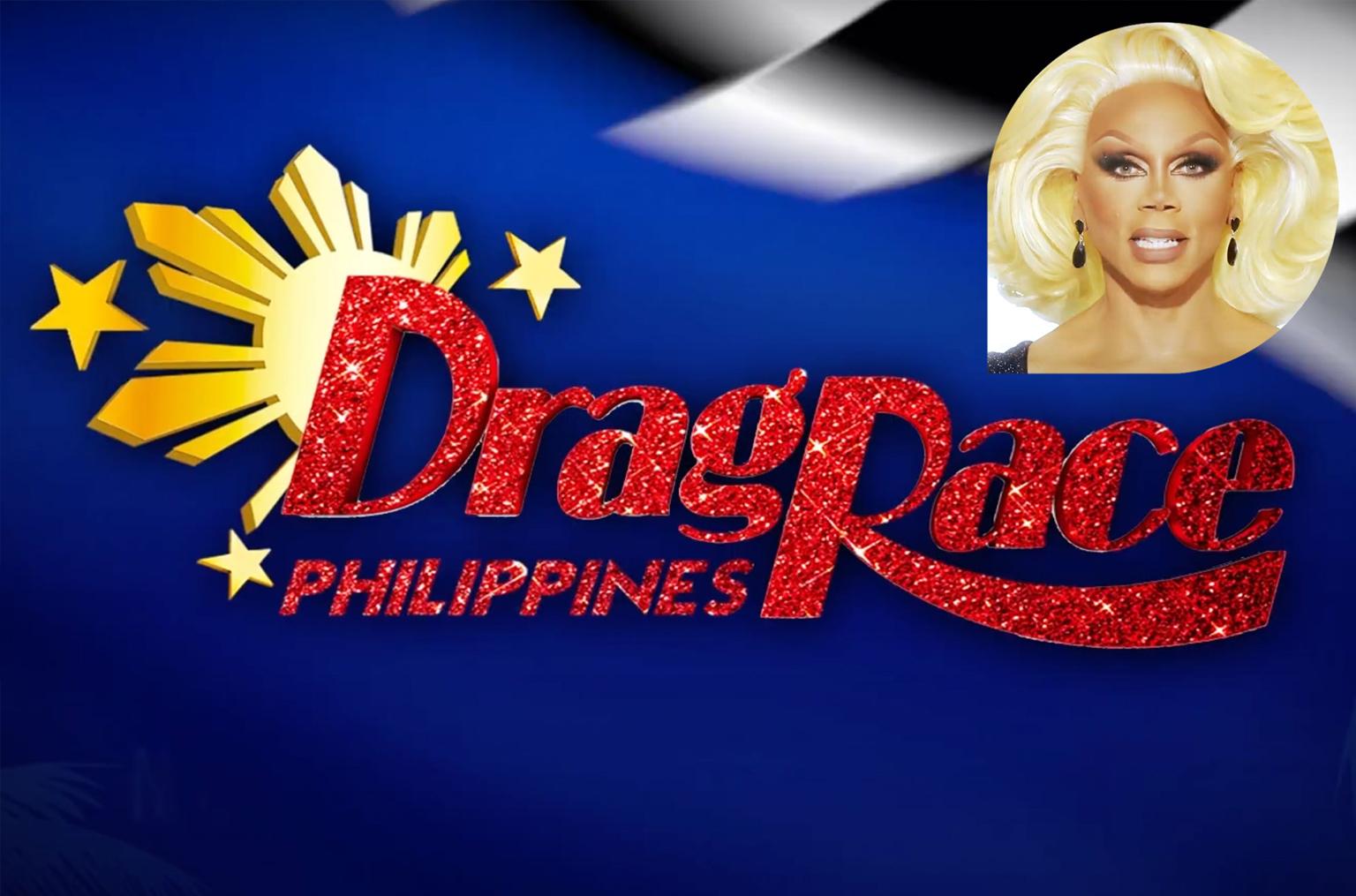 DRAG RACE PHILIPPINES