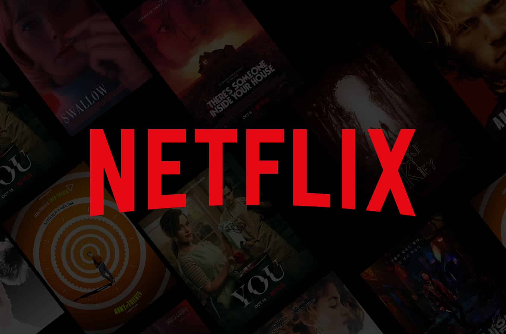 ALL THE MOVIES AND SERIES COMING TO NETFLIX THIS OCTOBER 2021