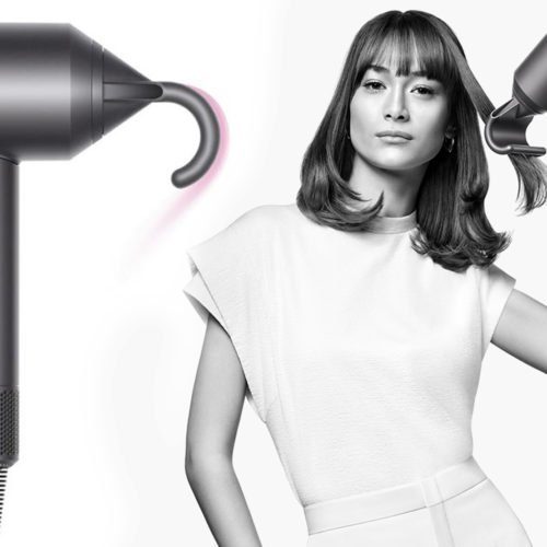 DYSON INTRODUCES FLYAWAY ATTACHMENT TO TARGET UNRULY HAIR STRANDS
