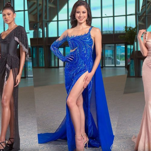 MISS UNIVERSE PHILIPPINES 2021 ANNOUNCES ITS TOP 16