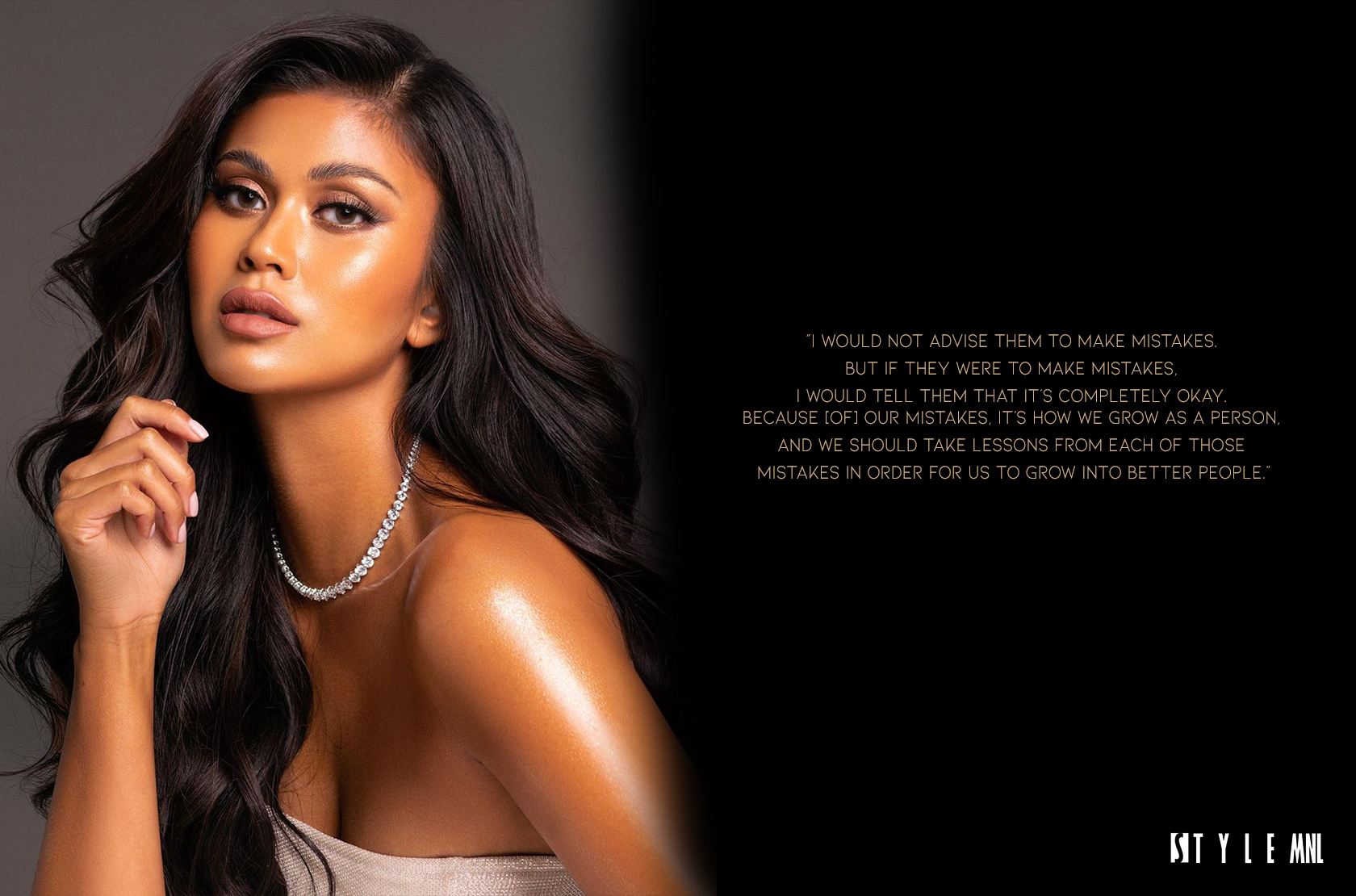 katrina dimaranan-7 OF THE BEST ANSWERS TO THE TRICKY QUESTION FROM MISS UNIVERSE PHILIPPINES 2021 PRELIMINARY INTERVIEWS