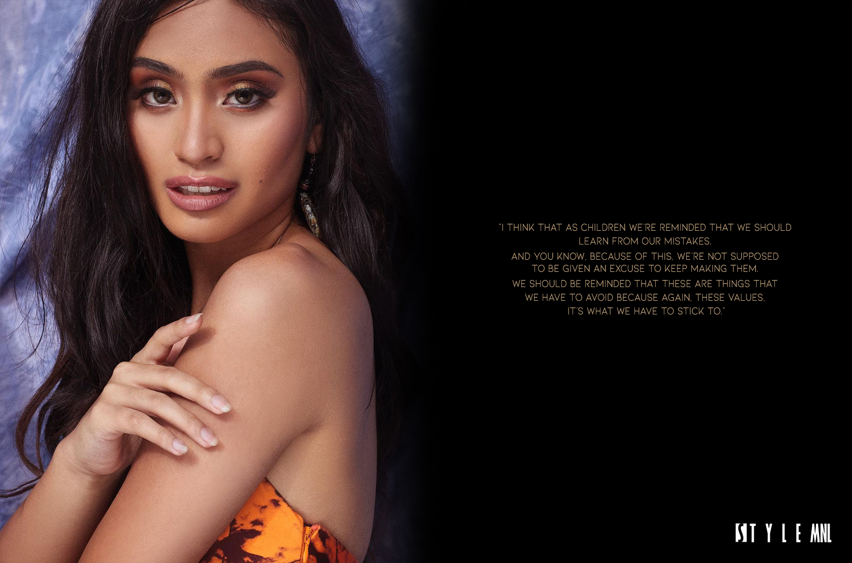 simonE BORNILLA-7 OF THE BEST ANSWERS TO THE TRICKY QUESTION FROM MISS UNIVERSE PHILIPPINES 2021 PRELIMINARY INTERVIEWS