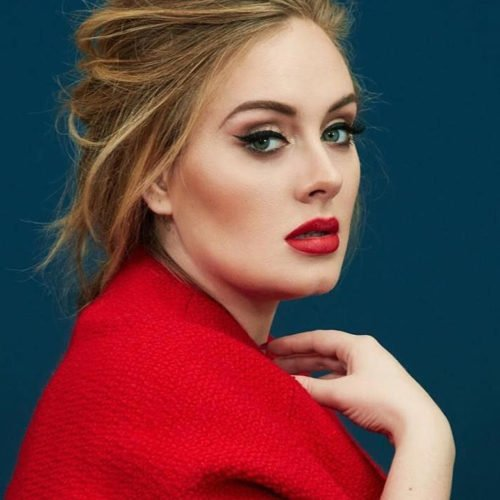 ADELE FANS SPECULATES THE RELEASE OF HER NEW ALBUM