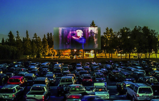 SM MOVIES BY THE BAY: A DRIVE-IN CINEMA IN METRO MANILA